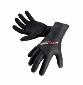[3374]3MM PSYCHO GLOVES SINGLE LINED (UNISEX)